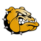 Richard C. Hedke Elementary School Bull Dog Mascot