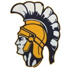 Trenton High School Trojan Mascot